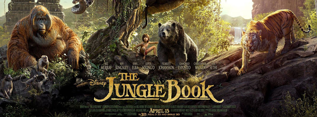 Jungle book   full movie download - YouTube