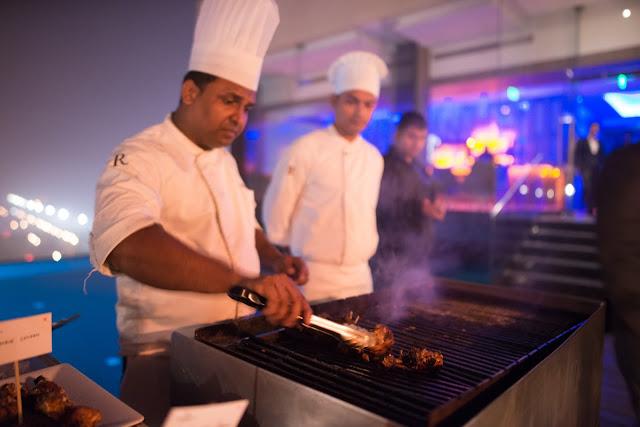 "Renaissance Lucknow Hotel Celebrated Lohri ""Shan-e-Punjab"" Style"