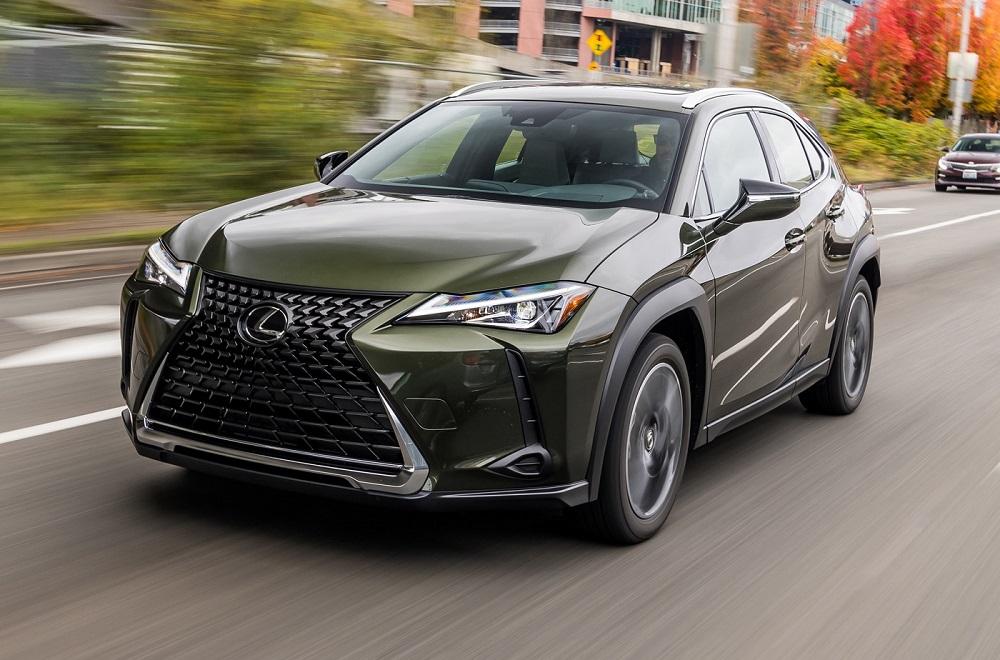 Lexus vượt mốc doanh số 10 triệu xe trên toàn cầu