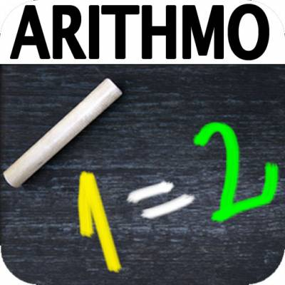 Arithmetics-for-Kids