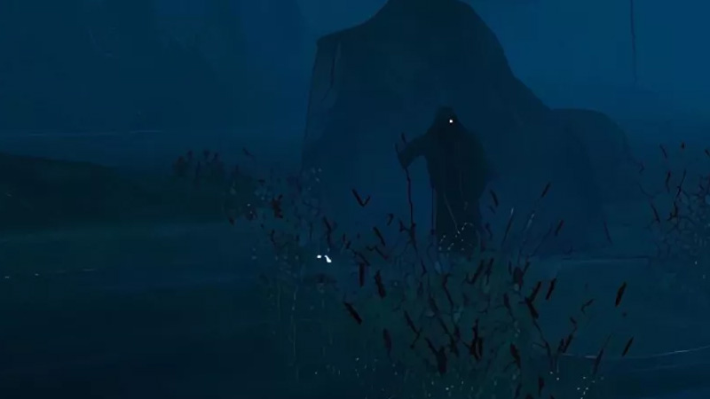 Valheim. What kind of death is haunting the player?