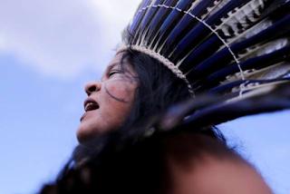 Tribos da Amazônia