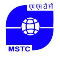 MSTC Bharti 2019
