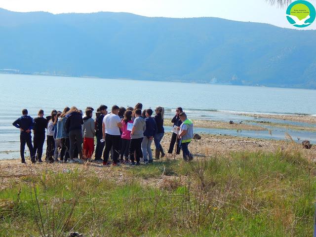 Γιορτή για το νερό υλοποίησε ο Φορέας Διαχείρισης Καλαμά-Αχέροντα-Κέρκυρας