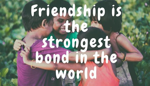 whatsapp dp for friends