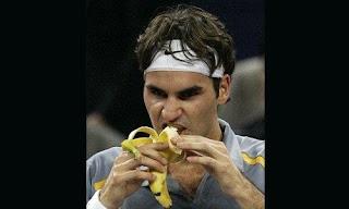 random Facts About Roger Federer