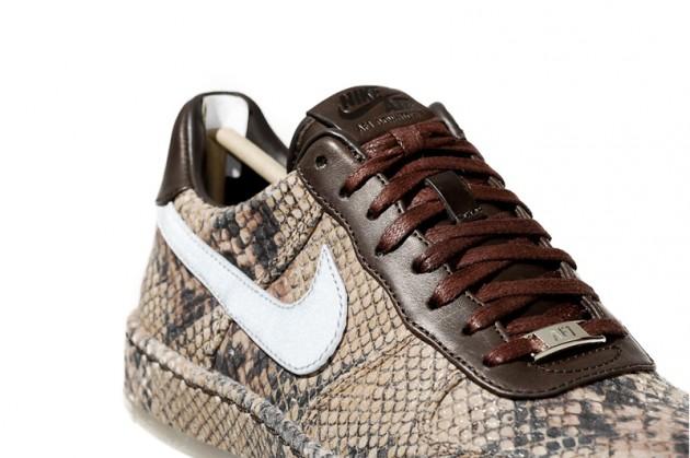 """BtB gTf XxX: Kix: Nike Air Force 1 Low Downtown """"Python"""""""