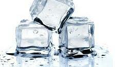 Es batu penyembuh sakit gigi