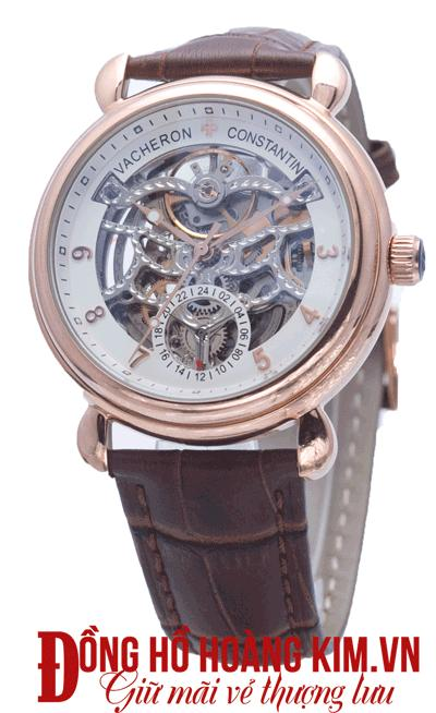 mua đồng hồ Vacheron Constantin