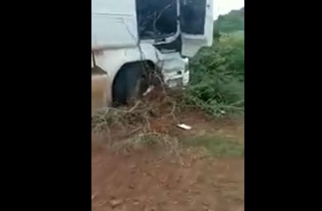 مالي: مقتل سائقين مغربيين وإصابة آخر بجروح خطيرة على أيدي مجهولين