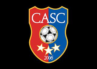 Cayman Athletic Sc Logo Vector