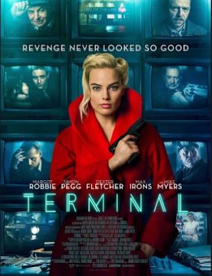 Terminal (2018) Bluray Subtitle Indonesia