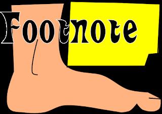 Cara Membuat FootNote (Catatan Kaki) di Ms. Word Secara Sederhana