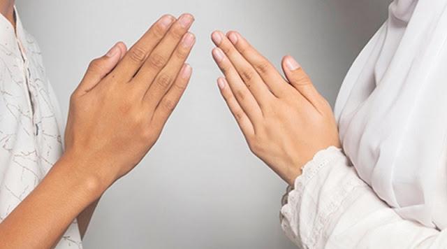 Jangan Salah Kaprah, Inilah Bedanya Muhrim dan Mahram Dalam Islam