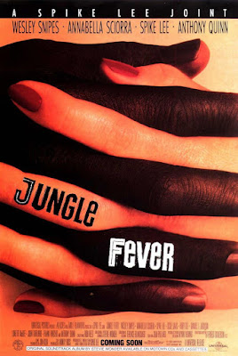 Jungle Fever 1991 DVD R1 NTSC Latino