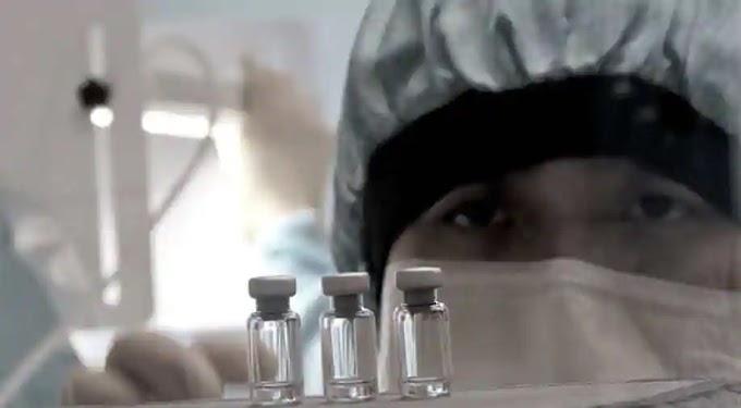 Russian Envoy Denies Moscow Helped Hackers Target Virus Vaccine