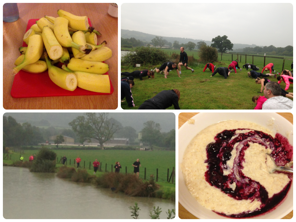 Hillmotts bootcamp review day 2 - Tess Agnew fitness blogger