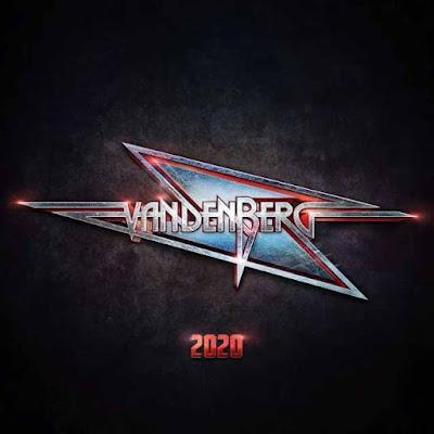 """Το τραγούδι των Vandenberg """"Burning Heart"""" από το album """"2020"""""""