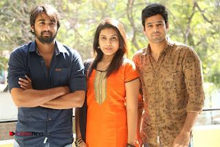 Karam Dosa Telugu Movie Press Meet Stills  0029.jpg