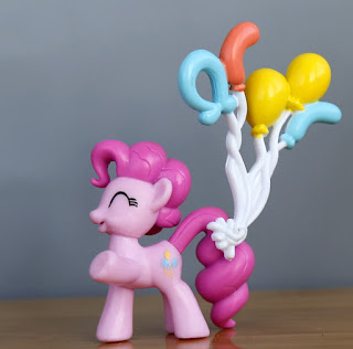 MLP Pinkie Pie Friendship is Magic Collection Blind Bag