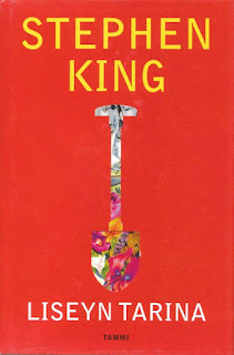 Liseyn tarina - Stephen King