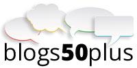 50+Blogger