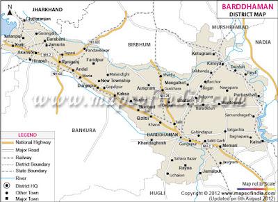 Hatipota Map