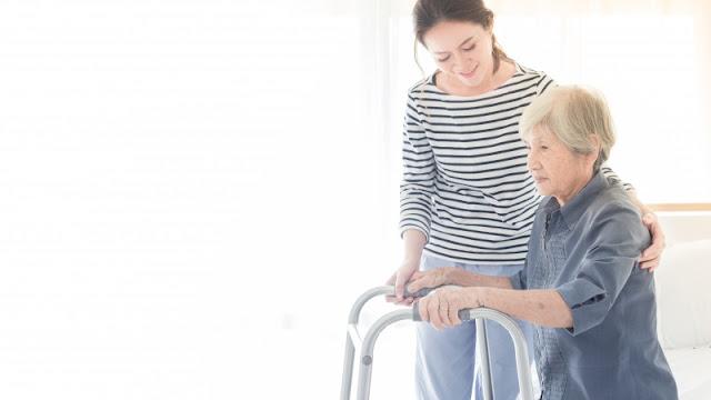 Ulasan Seputar Pemulihan Pasca Stroke dan Kenali Pertolongan Pertama Pasca Serangan Stroke