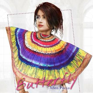Butterfly - Miss Pooja | G Guri | Singh Jeet