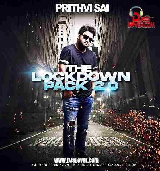 THE LOCKDOWN PACK 2.0 PRITHVI SAI
