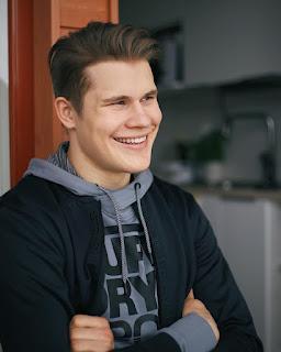 Jesse Puljujarvi