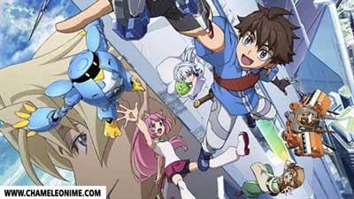 rekomendasi anime rilis musim spring 2018 terbaik