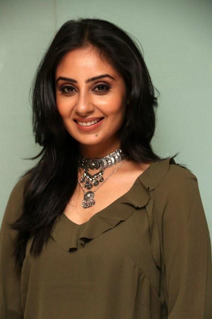 Bhanu Sree Mehra Photos
