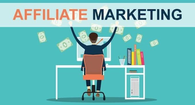 Affiliate Marketing : The Complete Step By Step Guide For Begginers