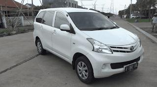 Carter Mobil Penjemputan di Bumiayu Malang