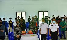 DPP KKBS Dialog Budaya Bersama Pemkab Sidrap