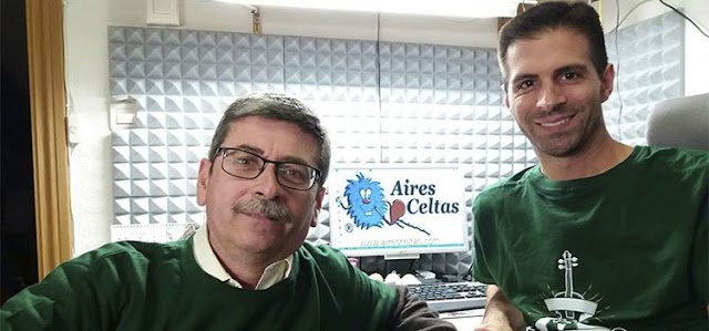 Regresa Aires Celtas
