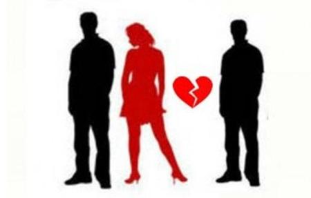 Mengenal Ciri-Ciri Pasangan Suka Pada Orang Lain