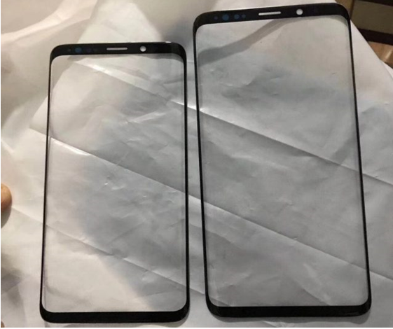 is-this-front-panel-of-samsung-galaxy-s9-and-galaxy-s9-plus