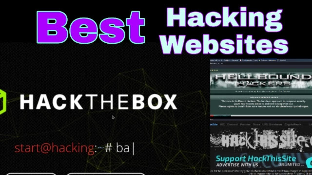 Best-hacking-websites