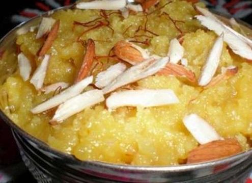 Badam ka Halwa Recipe In Urdu  بادام کا حلوہ بنانے کا طریقہ