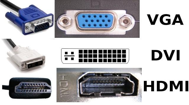 Cara Setting HDMI Laptop ke TV