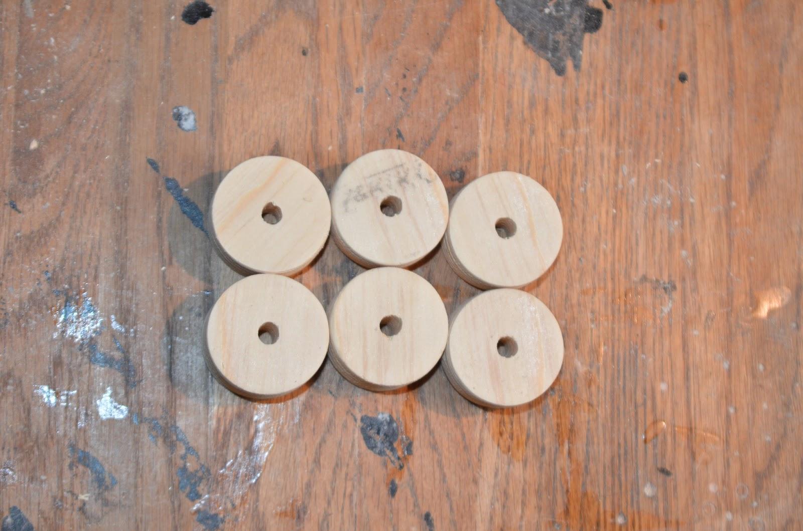 Ukeonomics Ukulele Repair Tools Diy Spool Clamps