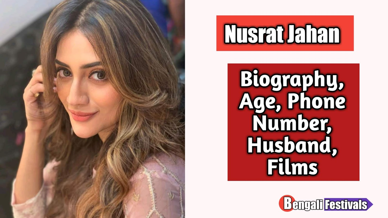 Nusrat Jahan