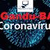 EXCELENTE NOTICIA: Cai o número de casos monitorados  por Covid-19 em Gandu.