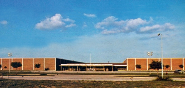 South Belt Houston Digital History Archive J Frank Dobie High