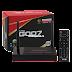 Android TV Box: X-PRO G007 2GB RAM (Đen)