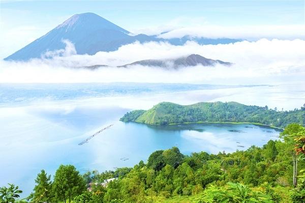 Tips Untuk Mengubah Danau Toba Menjadi Destinasi Wisata Berkelas Dunia