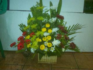 toko bunga buket bekasi