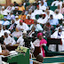 Nigeria's presidency to sign 2017 budget into law next week - house speaker, sources
